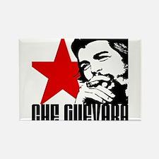 Che Guevara Rectangle Magnet
