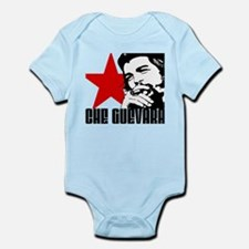 Che Guevara Infant Bodysuit