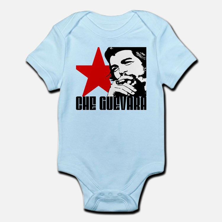 Che Guevara Infant Bodysuit