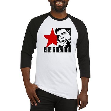 Che Guevara Baseball Jersey