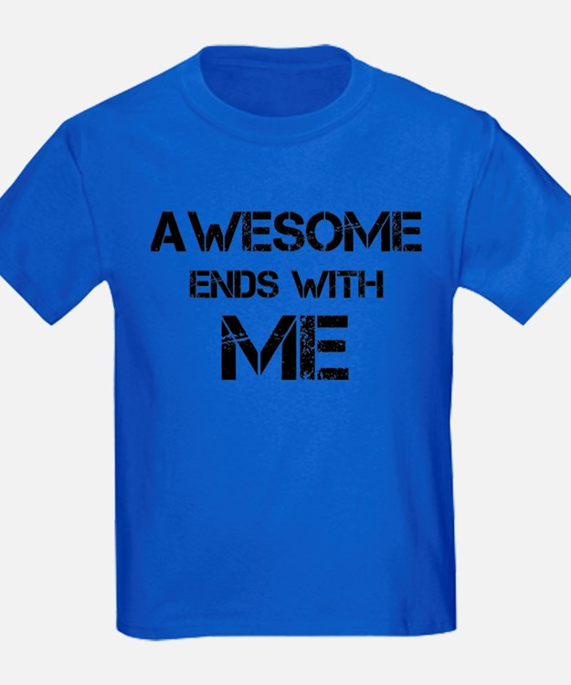 Awesome end with Me T