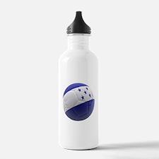 Honduras World Cup Ball Water Bottle