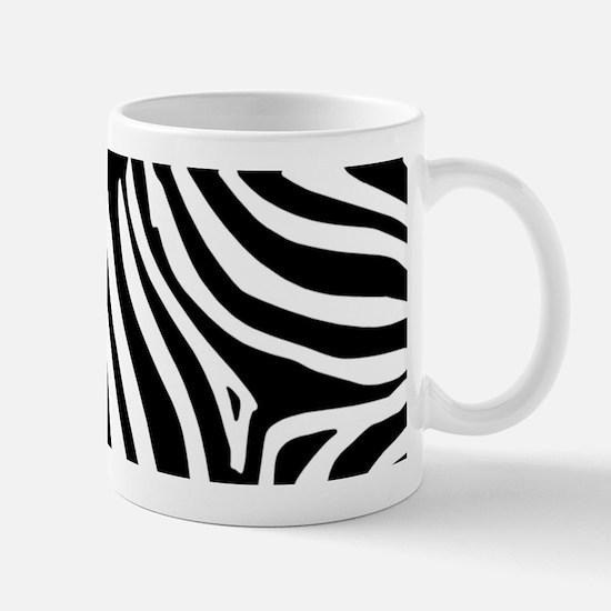 Zebra Mug Mugs