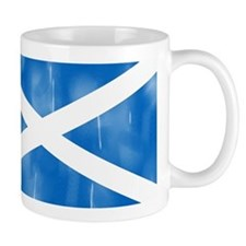 Saint Andrew's Cross Mug