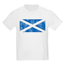 Saint Andrew's Cross T-Shirt