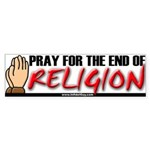 Pray to End Religion