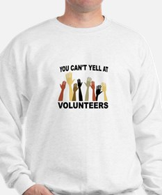YOU NEED US Sweatshirt