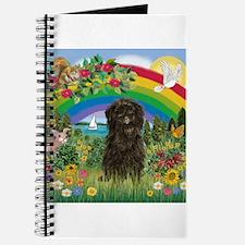 Rainbow & Affenpinscher Journal