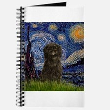 Unique Affenpinscher Journal