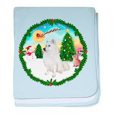 Take Off1/Am Eskimo #5 baby blanket
