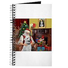 Santa & Anatolian Journal