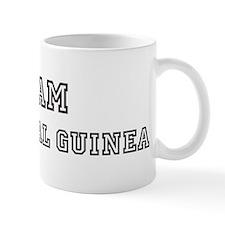 Team Equatorial Guinea Mug