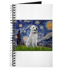 Starry Night & Anatolian Journal