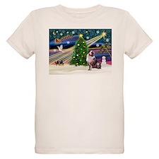 XmasMagic/Aussie (#1) T-Shirt