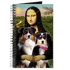Mona's 2 Tri Aussies Journal