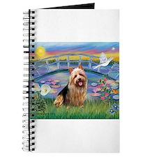 SunriseLilies/Aussie Terrier Journal