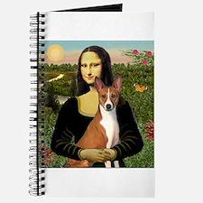 Mona Lisa's Basenji Journal
