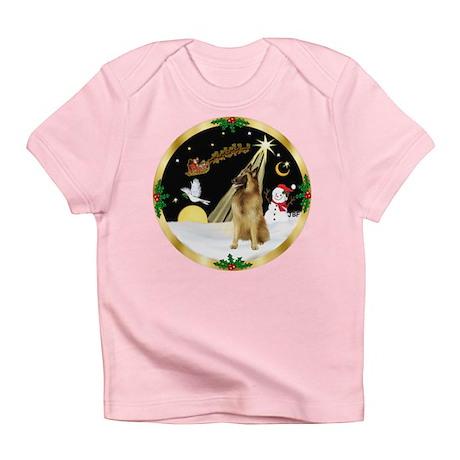 Night Flight/Tervuren Infant T-Shirt