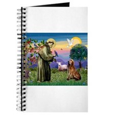 St Francis & Bloodhound Journal