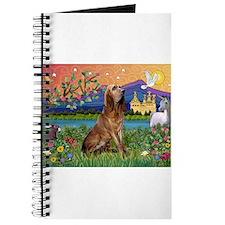 Bloodhound Fantasy Journal