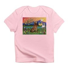 Bloodhound Fantasy Infant T-Shirt