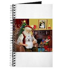 Santa's Bolognese Journal