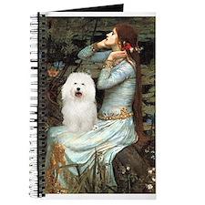 Ophelia & Bolognese Journal