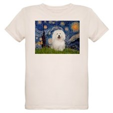 Starry Night Bolognese T-Shirt