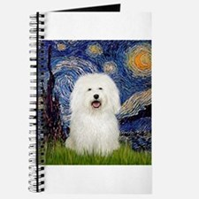Starry Night Bolognese Journal