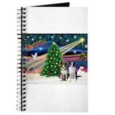 XmasMagic/2 Border Collies Journal