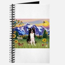 Mt Country & Border Collie Journal