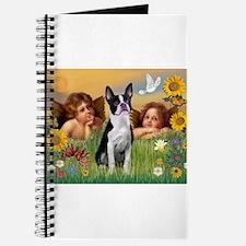 Angels & Boston Terrier Journal