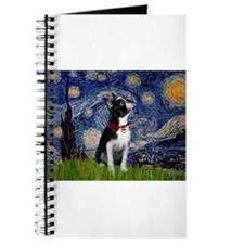 Starry Night & Boston Journal