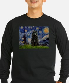 Starry Night Bouvier T