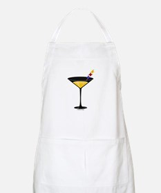 Steelertini Apron