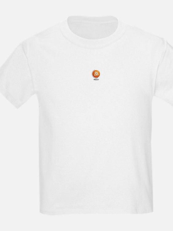 Cute Rss T-Shirt