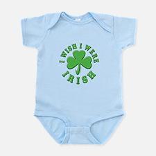 Irish Wish Infant Bodysuit