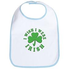 Irish Wish Bib