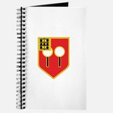 DUI - 1st Bn - 9th FA Regt Journal
