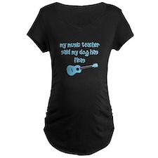 Ukulele ukelele uke T-Shirt