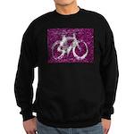 Bicycling Sweatshirt (dark)