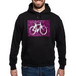 Bicycling Hoodie (dark)