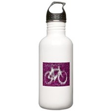 Bicycling Water Bottle