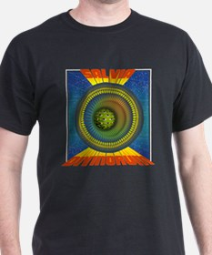 Salvia Divinorum T-Shirt
