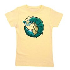"""Ghoulie Scout """"Susi"""" Dog T-Shirt"""