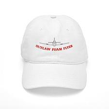 Outlaw Foam Flyer Baseball Cap
