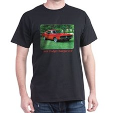 69 Red Charger Photo T-Shirt