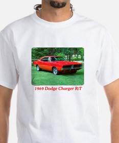 69 Red Charger Photo Shirt