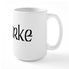 Burke Celtic Dragon Mug