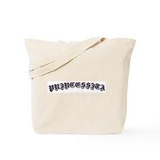 Princessita! Tote Bag
